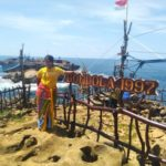 Stimulating Adrenalin in the Pantai Timang