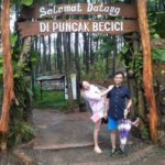 The beauty of Becici which Obama enjoyed