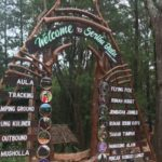 Enjoy the Fairy Tale in the Seribu Batu Songgo Langit